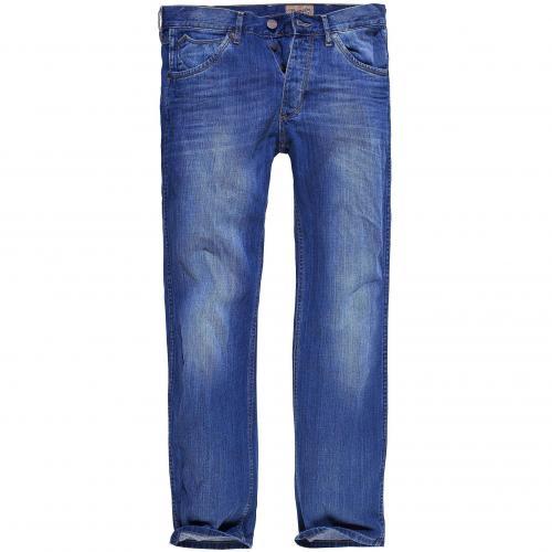 Wrangler Five Pocket Jeans W14R3210 Ace