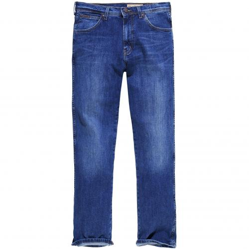 Wrangler Herren Jeans W120XG21J Arizona Canyon Blue