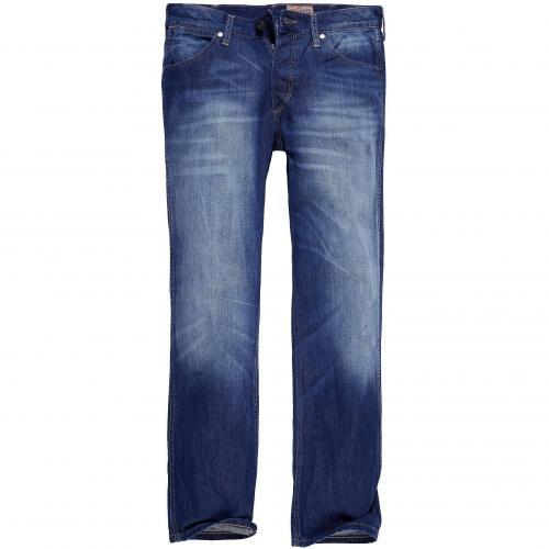 Wrangler Herren Jeans W14RSF21P Ace