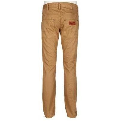 Wrangler Hose Spencer Tobacco