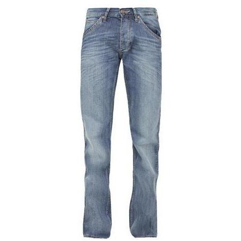 Wrangler - Hüftjeans Ace Longhorn Blaue Waschung