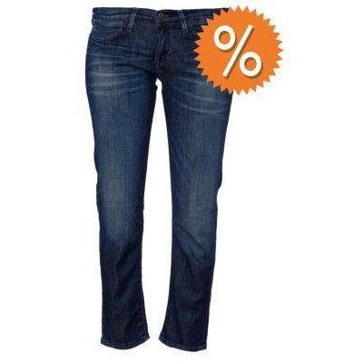Wrangler JAYNE Jeans slick blaus