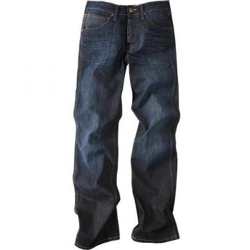 Wrangler Jeans copper blue W14R/NN/21H