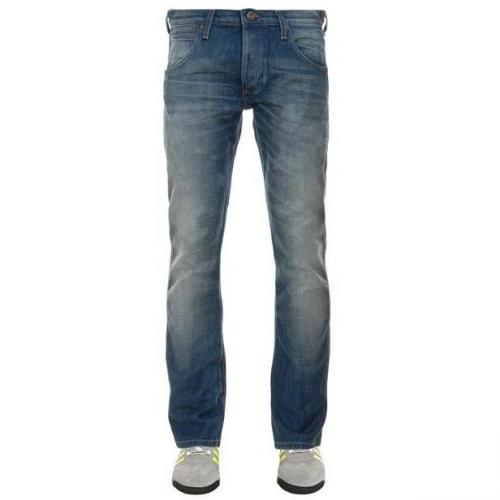Wrangler Jeans Spencer blue