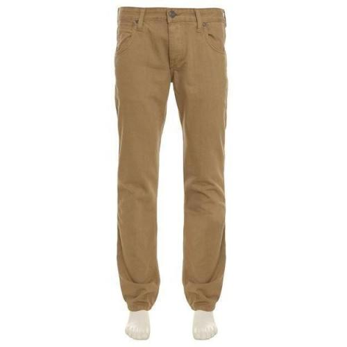 Wrangler Jeans Spencer brown