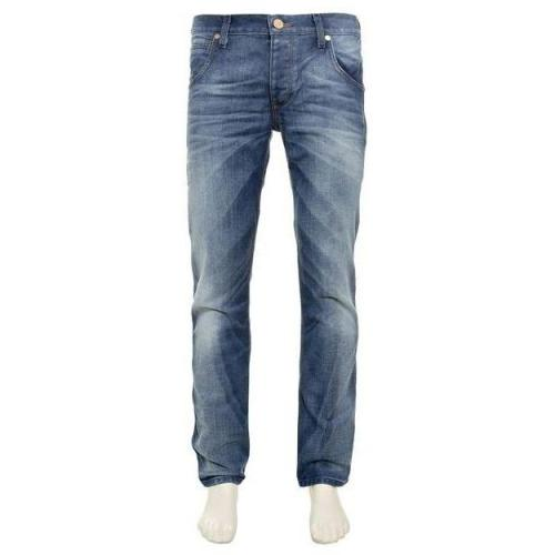 Wrangler Jeans Spencer - The Slim blue