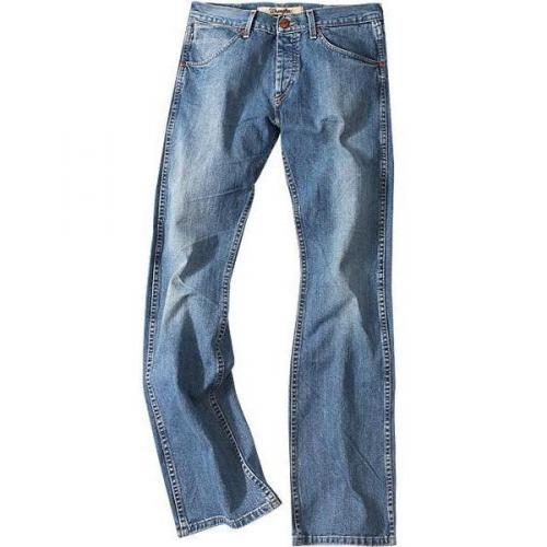 Wrangler Miles stone creased W16R/QE/11A