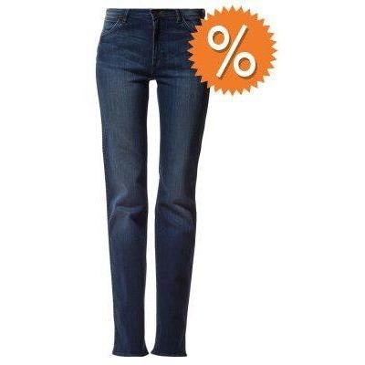 Wrangler SARA Jeans worne rogue