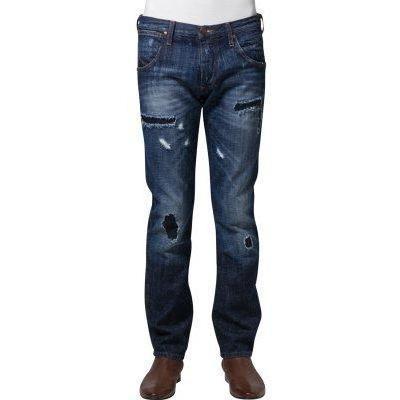 Wrangler SPENCER Jeans oxide