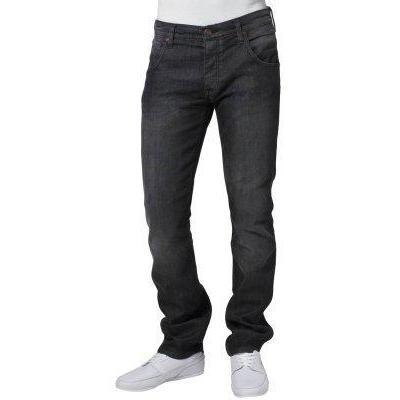Wrangler SPENCER Jeans schwarz flint