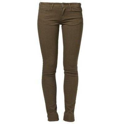 Wrangler STOKES Jeans moss