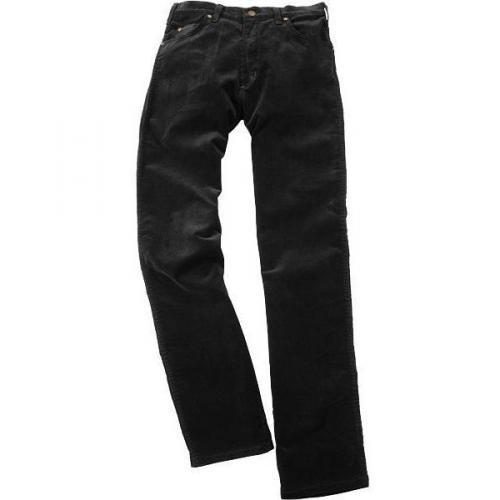 Wrangler Texas Cord black W121/98/100