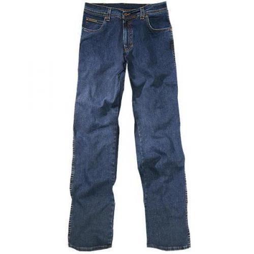 Wrangler Texas denim darkstone W121/33/009