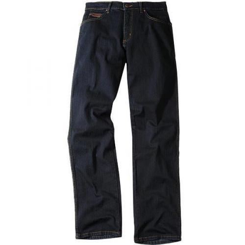 Wrangler Texas Denim Stretch blueblack W121/75/001