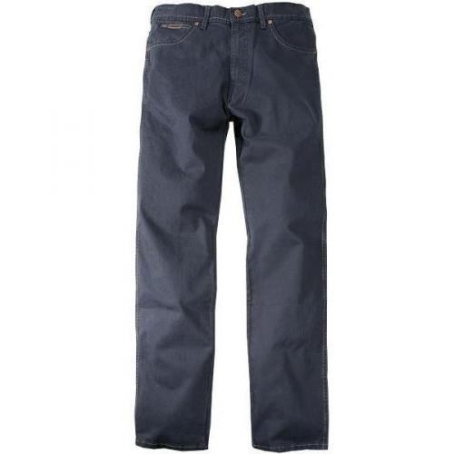 Wrangler Texas Stretch navy W121/AP/114