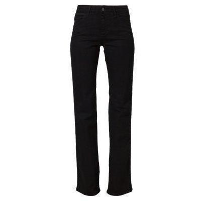 Wrangler TINA Jeans pitch schwarz