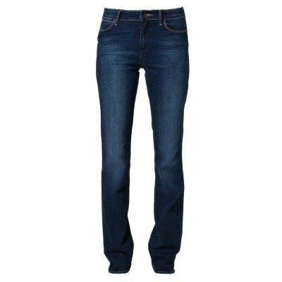 Wrangler TINA Jeans scuffed indigo
