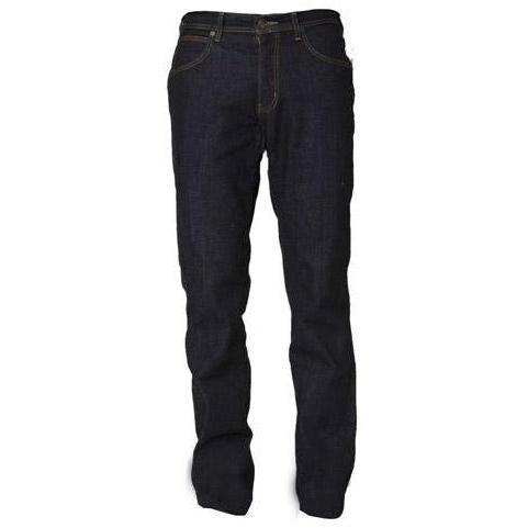 Wrangler - Relaxed Fit Arizona Stretch Rinsewash Dunkelblau