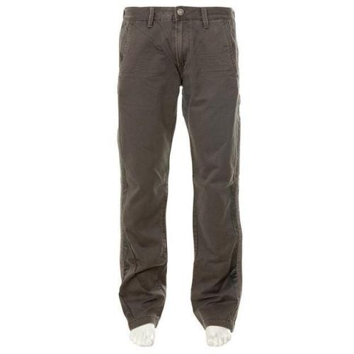 Z-Brand Cargo Jeans brown