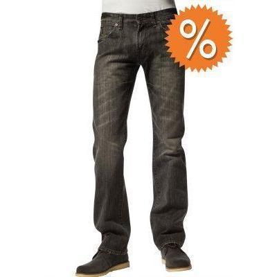 ZOO YORK MINER 49ER II Jeans schwarz fade