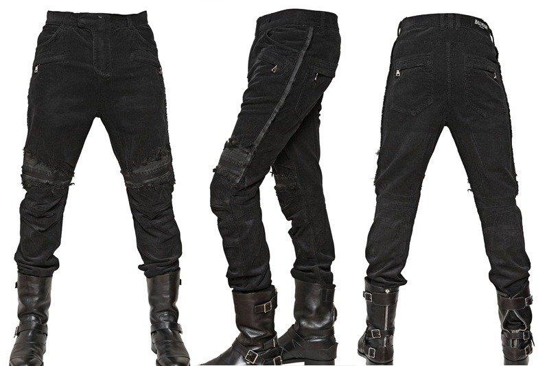 Die teuersten Jeans im Internet: Platz 7 und 8