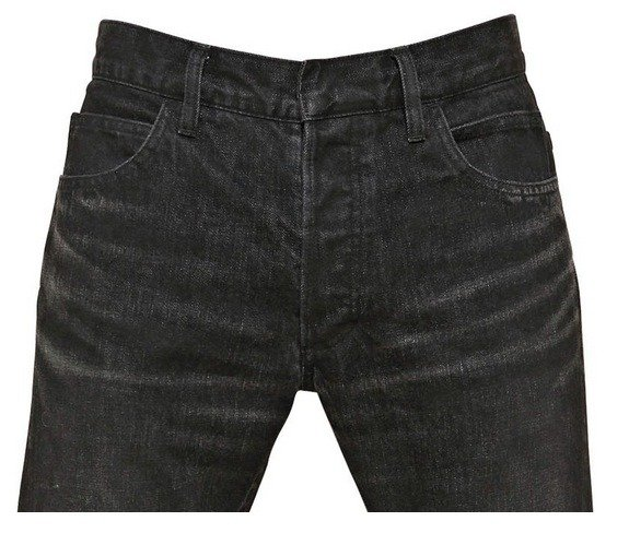 Jeans-Kult: Japan- und Raw Denim: Teil 2
