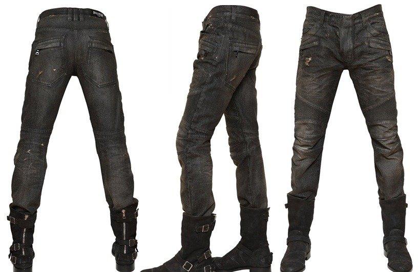 Die teuersten Designer Jeans: Platz 3 und 4