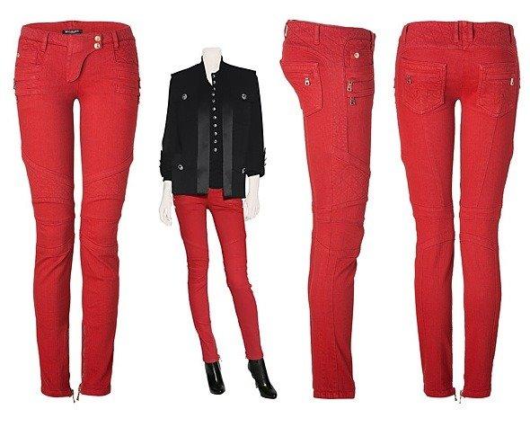Die teuersten Jeans der Welt - Platz 1 und 2