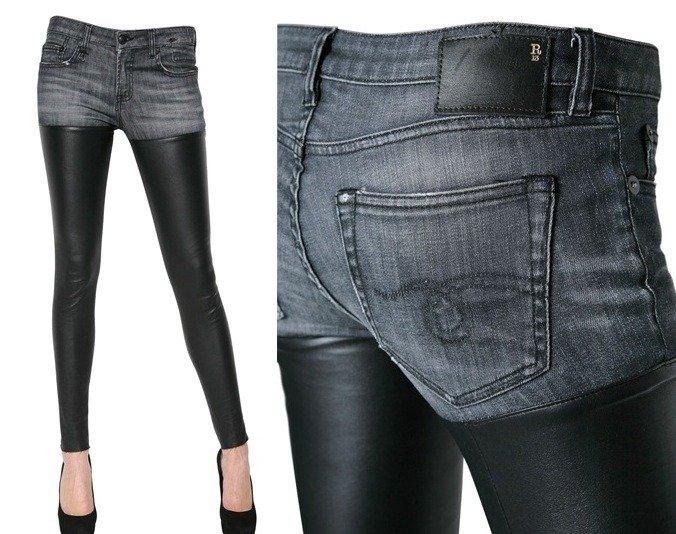 Die teuersten Designer Jeans – Platz 9 und 10