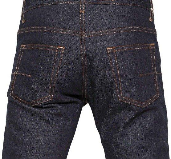 Japan Denim und Raw Jeans: Teil 1