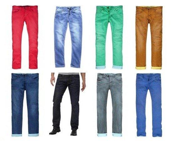 One Green Elephant Jeans - ein neues Label steigt empor