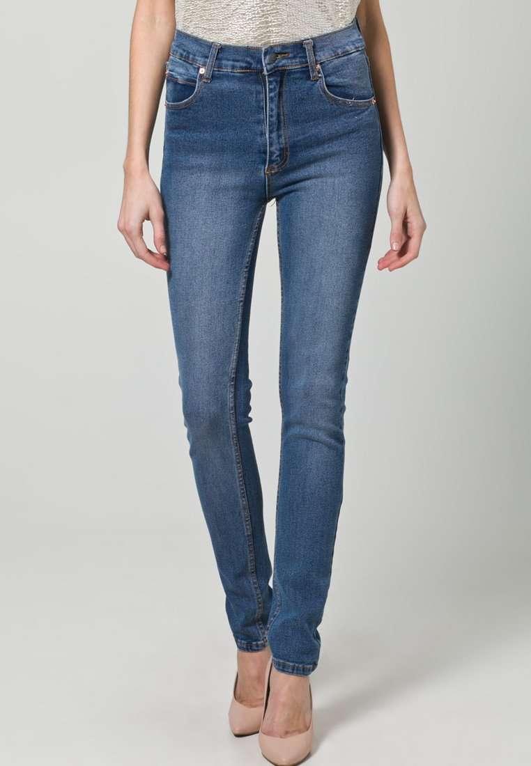 Jeans - die Hose, die eigentlich jeder im Schrank haben sollte