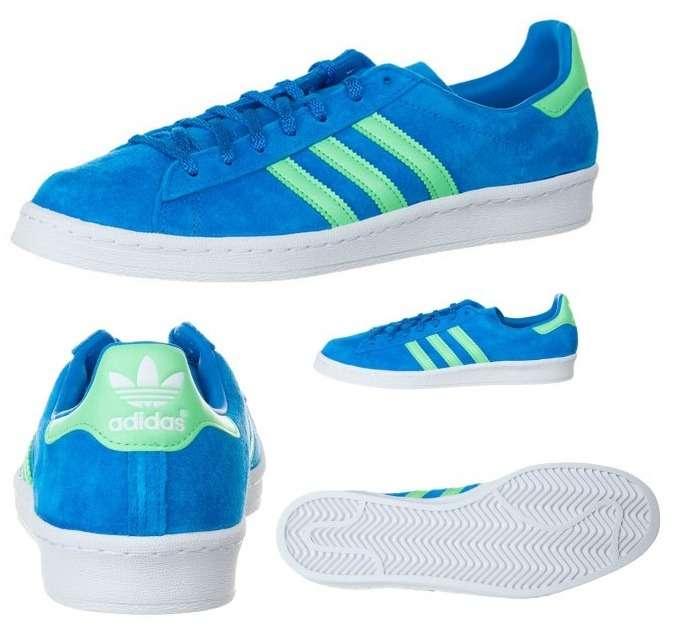Die Adidas Originals-Kollektion auf dem Prüfstand