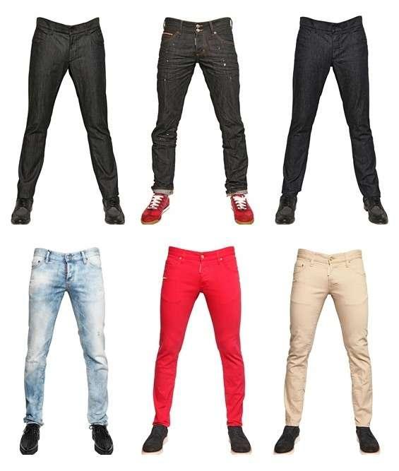 Die Jeans-Trends 2013 – diese Looks bringt uns das neue Jahr