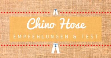 Chino Hose