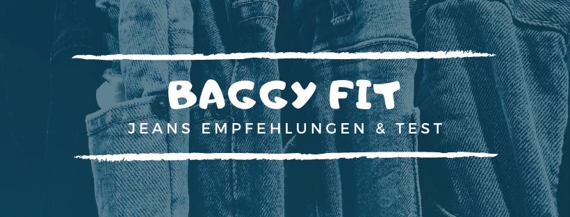 Baggy Fit Jeans