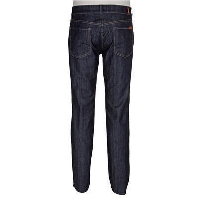 7 For All Mankind Jeans Standard Dark