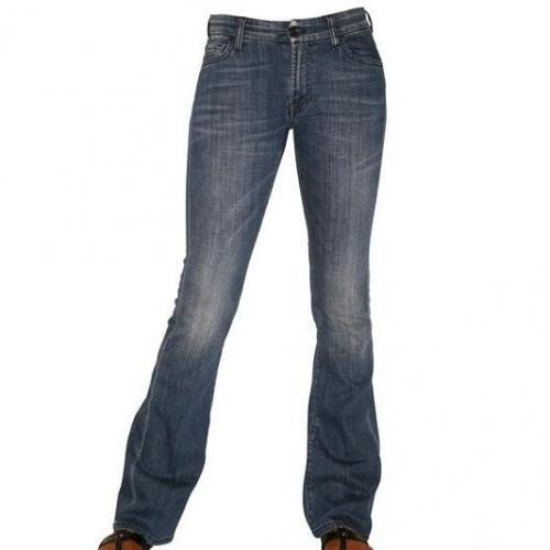 7 For All Mankind - Jeans Stretch Denim Im Kimmie Boot Cut