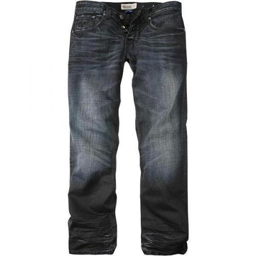 ADenim Fit Blue Black dunkelblau 8831/Alex/899