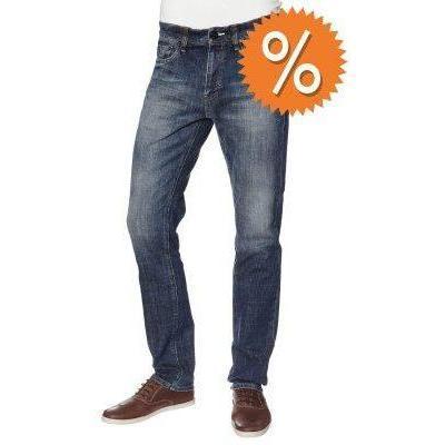 adidas Originals REKORD FIT Jeans blau denim