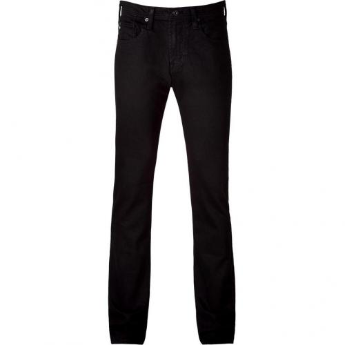 Adriano Goldschmied Black Matchbox Jeans
