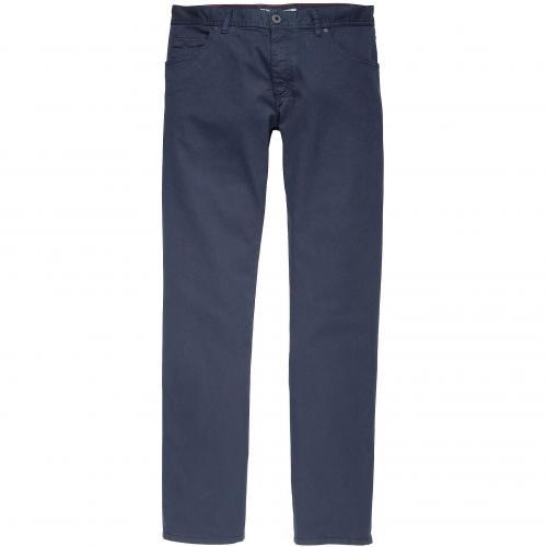 Alberto Herren Jeans Stone Marine