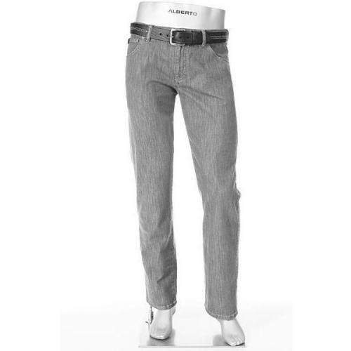 Alberto Modern Fit Light Denim 1974/Stone/980