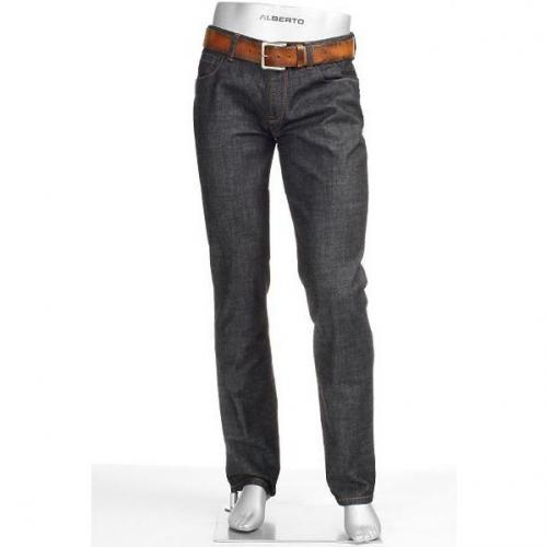 Alberto Regular Slim Fit Dark Denim 1896/Phil/899