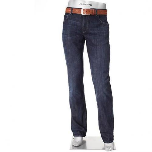 Alberto Soft Wear Denim 1584/Stone-S-X/890