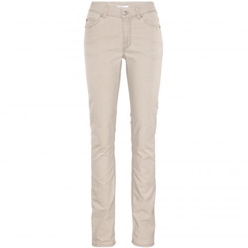 angels damen jeans cici beige mydesignerjeans. Black Bedroom Furniture Sets. Home Design Ideas