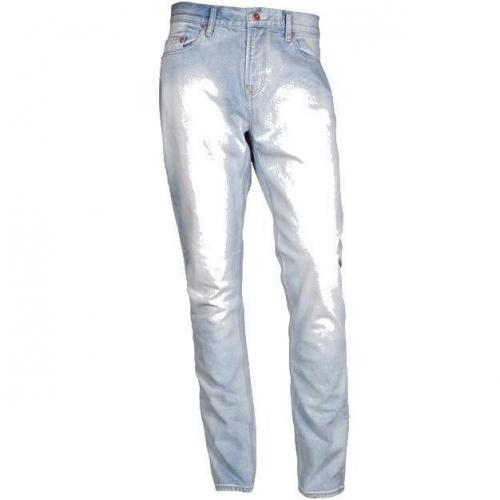 Avelon Jeans Blaze light blue