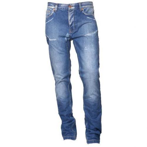 Avelon Jeans Frank Erik's blau