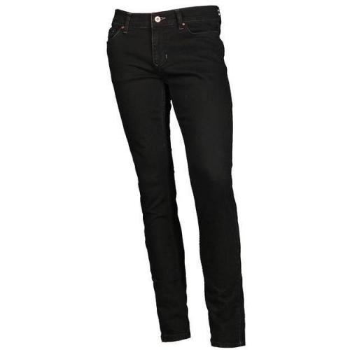 Avelon Jeans Pop Winter Night anthrazit