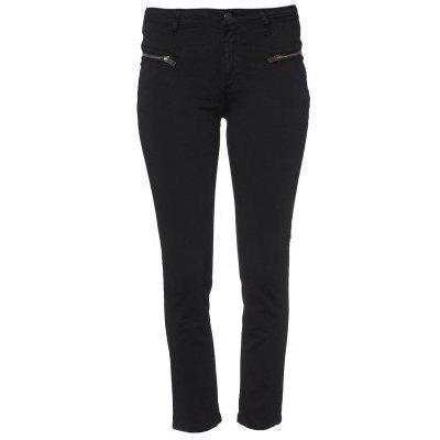Bel Air ROSA Jeans schwarz